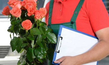 Birthday Flowers Delivery Dubai