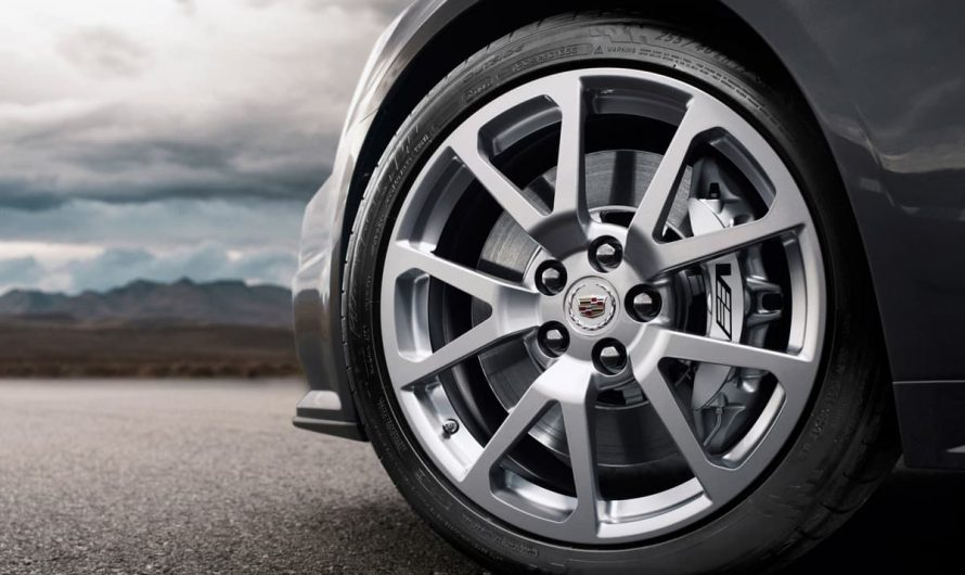 Tips to Help You Maintain Your Car Tyres