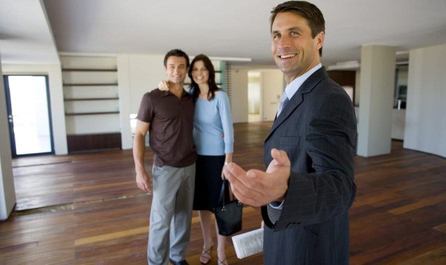 What Should I Look for In a Professional Commercial Real Estate Agent?