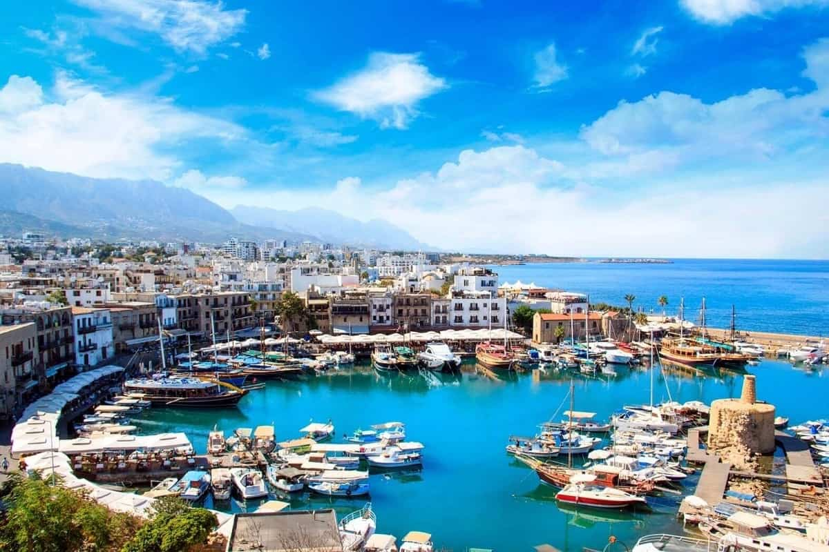 Immigration Permit Cyprus