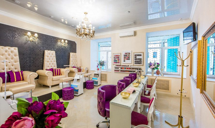 Importance of a Nail Salon Set up Consultant