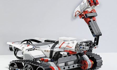 LEGO Robotics Kits for Schools