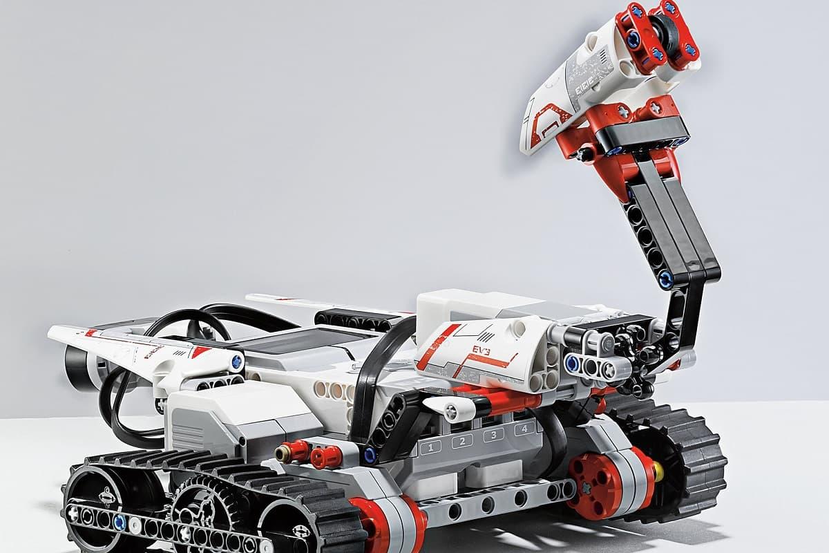 LEGO Robotics Kits for Schools