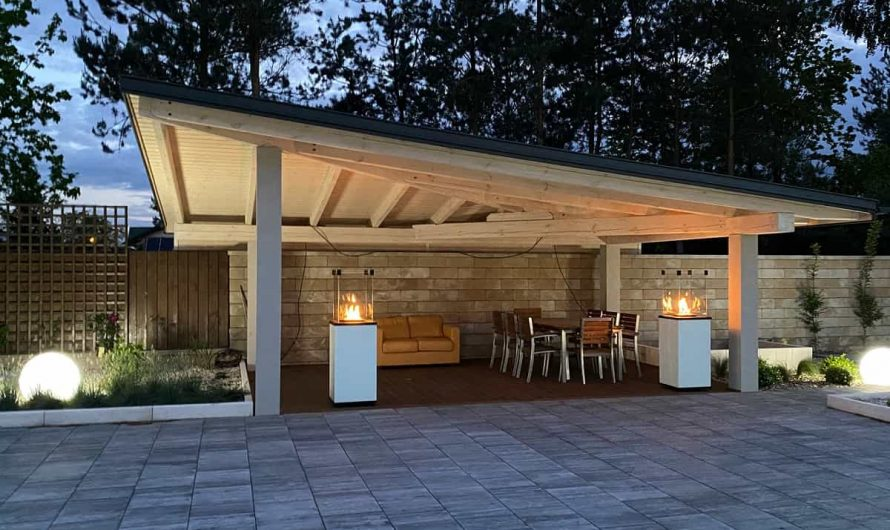 Why You Should Buy an Outdoor Patio Heater?